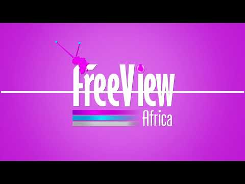 African Movies Network on FreeView Africa