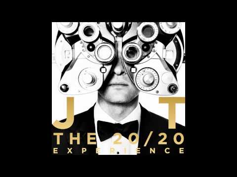 Justin Timberlake - The 20/20 Experience [FULL ALBUM PREVIEW SNIPPETS 2013]