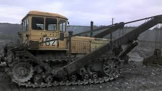5 самых редких отечественных тракторов  ты должен их увидеть