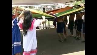 Cantos y danzas de pueblos Pemón y Kariña en Venezuela