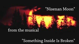 Nisenan Moon