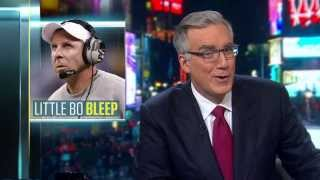 A Brief History of Swearing In Sports With Keith Olbermann
