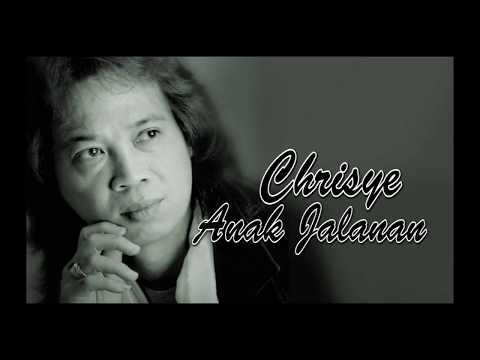 Anak Jalanan (Lirik), Chrisye