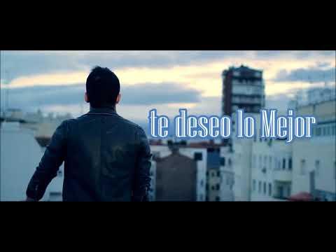😭 Oyee.. Te Deseo lo Mejor 💔 Cancion de RAp Triste 2018 (Remake) EkDM
