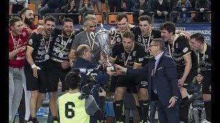 Coppa Italia 2018   Finale