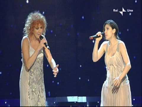 Elisa & Fiorella Mannoia - Almeno tu nell'universo
