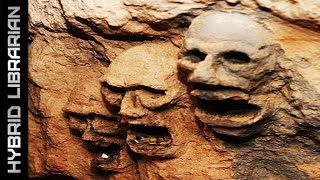 The 10 Creepiest Places on Earth