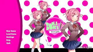 Let's Stream!: Doki Doki Pink Eyes