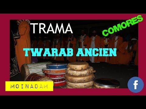 TWARAB ANCIEN - TRAMA- CLASSIQUE