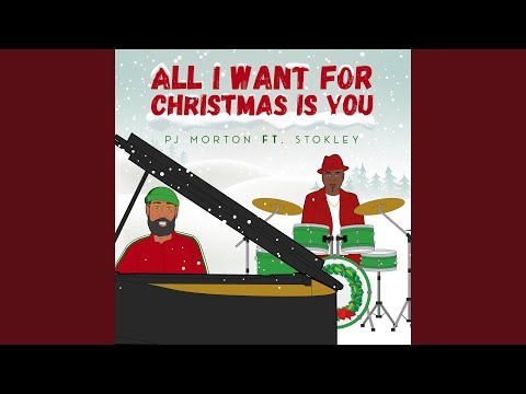 All I Want For Christmas Is You Mp3