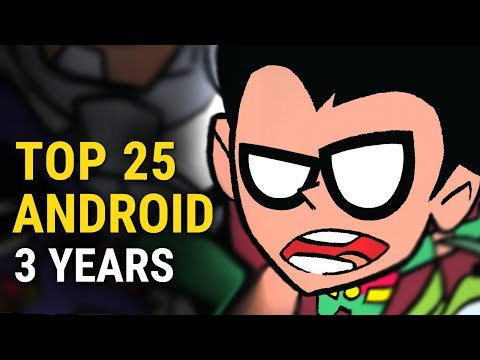 Top 25 Best Android Games Of The Last Three Years | Whatoplay