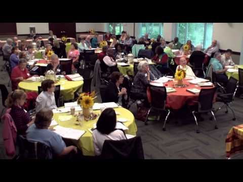 Treasurer Training - Part 7 - Local Church Income Reporting