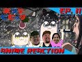 GOODBYE SH**ING | Anime Reaction: Pop Team Epic Ep. 11