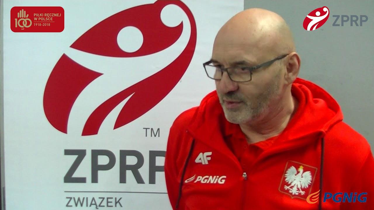 Leszek Krowicki: Każdego rywala traktujemy jednakowo