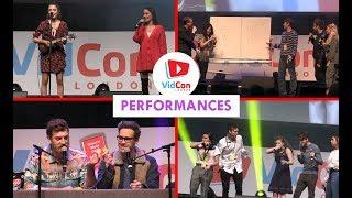 VidCon London 2019 - Performances