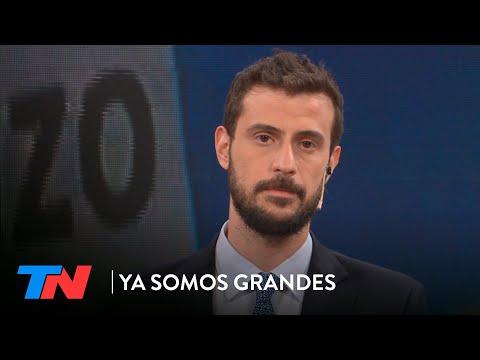 Diego Leuco hizo un lamentable comentario sobre la agresión a los periodistas de C5N