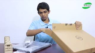 Dell Budget Laptop | Inspiron 15-3567 Core i3 6th Gen Notebook Unboxing & Review in Bangla