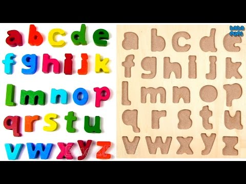 learn-alphabets learn-the-alphabet-with-food abc-puzzle learn-a-to-z letters-for-kids