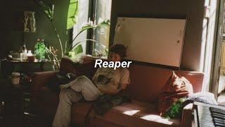 Clairo- Reaper (Lyrics/ Sub. Español)