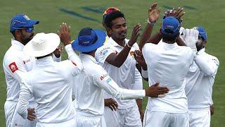 CA XI lose three early wickets