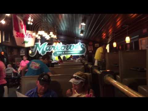 Marlowe's BBQ Memphis Tennessee