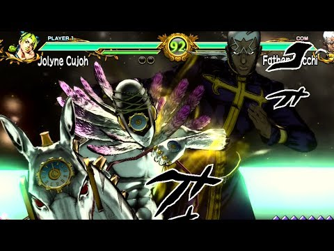 Download Jjba All Star Battle Checkmate Part 2 Bone Zone MP3, MKV