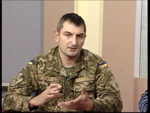 Актуальне інтерв'ю. Андрій Долик і Тарас Кузь