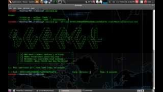 How to CraCk MD5 hash passwords on Backtrack 5 r3 [HD]