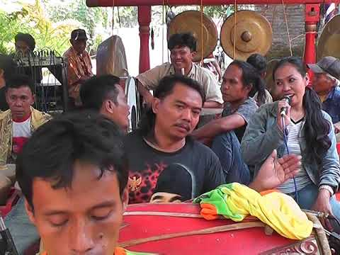 Seni EBEG CAHAYA BUDAYA Pimp  Bpk  Tarjo & Dali, Desa Kertayasa Kec Mandiraja GUDRIL BANYUMASAN