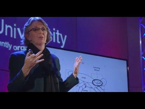 Waiting is a Beast   Theresa Newman   TEDxElonUniversity