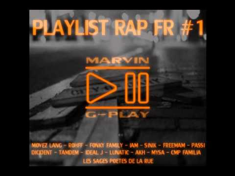 Fonky Family - Aux Absents (MarvinG-Play) mp3