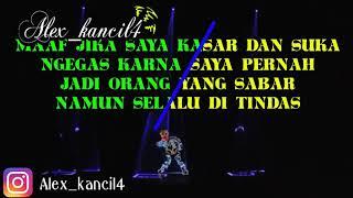 "Alex_kancil4""setory Wa keren abiss robot dance"