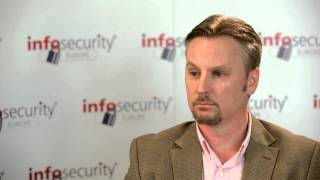Serge Baudot, Head of Information Security & Business Continuity, EasyJet