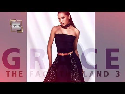 เจาะใจ ออนไลน์ : Insider เกรซ The Face Thailand 3 [11 ส.ค. 60] Full HD