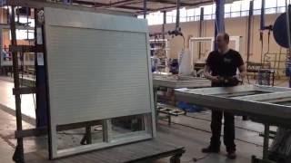 видео aluminium kozijnen kopen