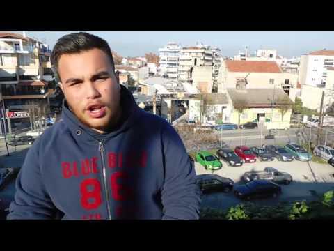 VATHOS - ΨΕΥΤΙΚΕΣ ΕΙΚΟΝΕΣ (OFFICIAL VIDEO CLIP 2016)