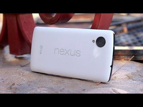 Nexus 5 Review! (aus Sicht eines iOS Nutzers) - felixba