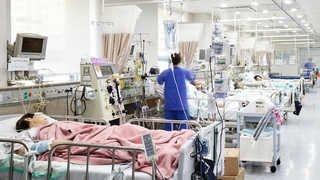 종합병원 중환자실 62% '낙제점'…전문…