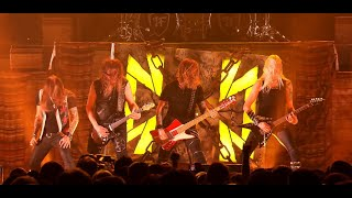 HAMMERFALL – Keep The Flame Burning (Live) | Napalm Records