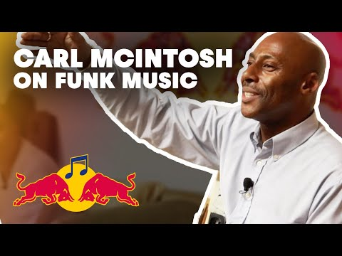 Carl McIntosh Lecture (Melbourne 2006) | Red Bull Music Academy