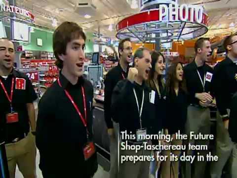 Best Buy Canada & Future Shop