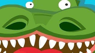 РИСУЕМ В КРОКОДИЛ ОНЛАЙН(Нэйт ▻ http://www.youtube.com/TheNathanFunkk Подпишись! ○ http://bit.ly/Teamist Больше лайков- больше видео, ребят! ᕙ༼◕ل͜◕༽ᕗ Присо..., 2014-06-21T10:00:04.000Z)