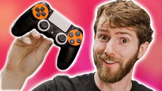 This is the BEST game controller. Let me explain…