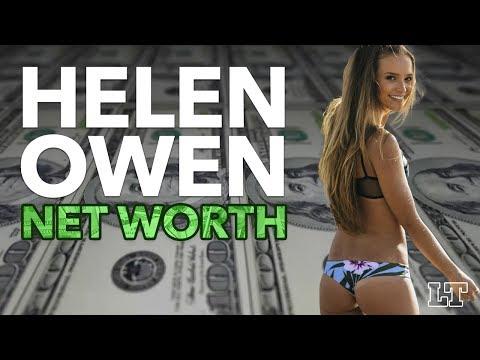Helen owen dating