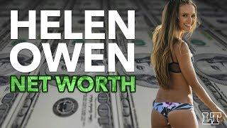 Helen Owen Net Worth 2017: How Much is Helen Owen Worth?
