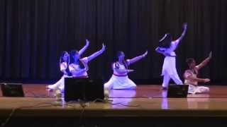 St. George Orthodox Church, Staten Island, NY at American Diocese Talent Show- 2014