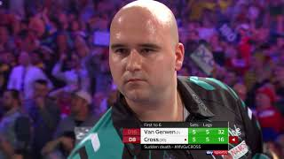 WORLD CHAMPS MOMENTS! Rob Cross looks back on his World Championship win