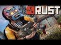 Raiding a SCUMBAG to SEND a MESSAGE! | Rust