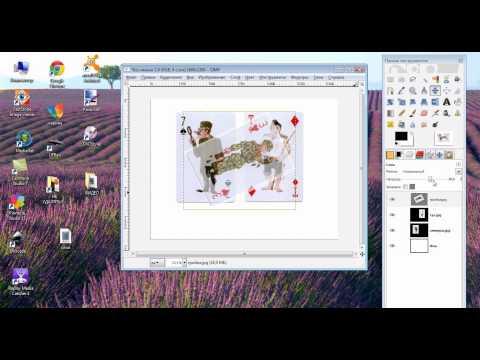 Как создать коллаж из фотографий онлайн