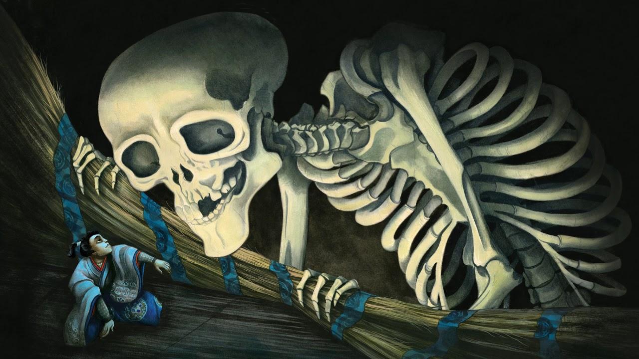 """Résultat de recherche d'images pour """"Histoires de fantômes du Japon"""""""